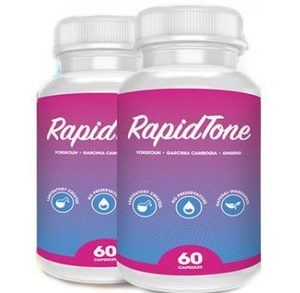 Rapid Tone Diet Pills Shark Tank