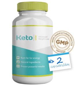 Keto Body Tone Advanced Fat Loss